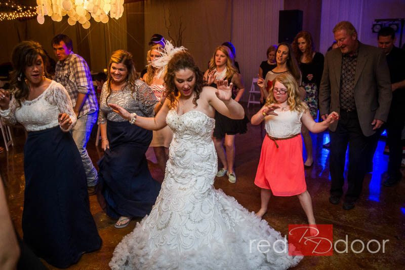 Wedding DJs, Photo Booth, & Wedding Officiants for Central Iowa